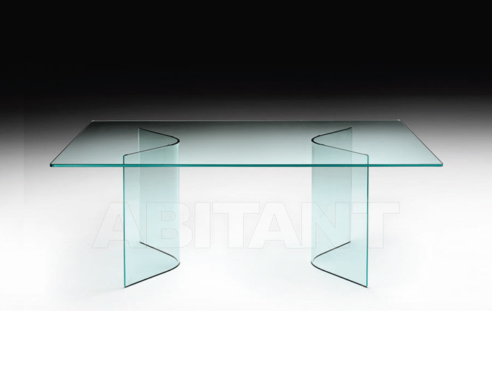 Купить Стол обеденный Fiam Tables angoli  0803/1