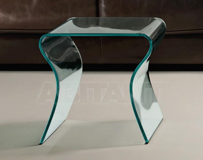 Купить Столик приставной Fiam Tables charlotte tris 1520/1