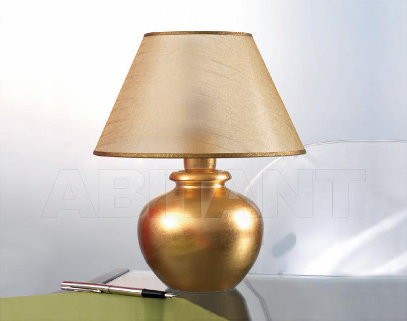 Купить Лампа настольная I.M.A.S Snc di Cucuzza Elio Franco e Bartolomeo Clasico&moderno 00209/b 20