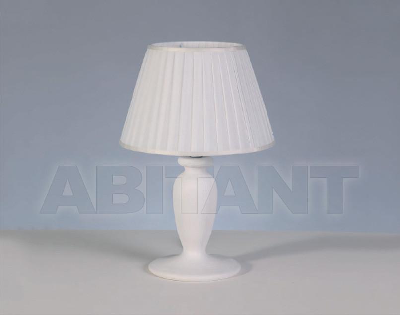 Купить Лампа настольная I.M.A.S Snc di Cucuzza Elio Franco e Bartolomeo Clasico&moderno 35713/b 24