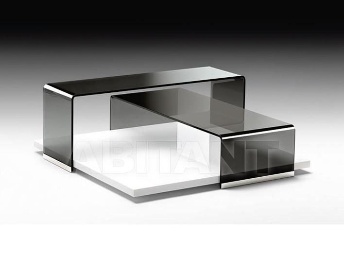 Купить Столик журнальный Fiam Tables layers 0911