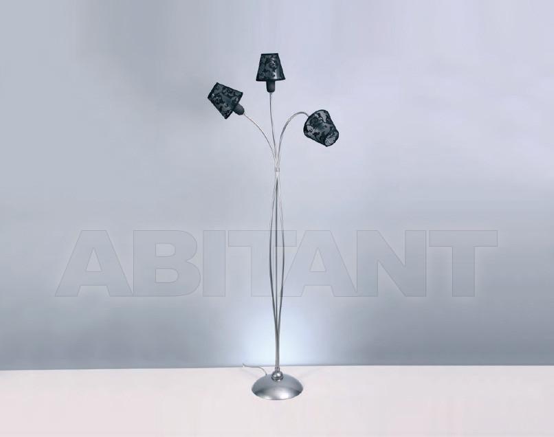 Купить Лампа напольная I.M.A.S Snc di Cucuzza Elio Franco e Bartolomeo Clasico&moderno 41115/pl