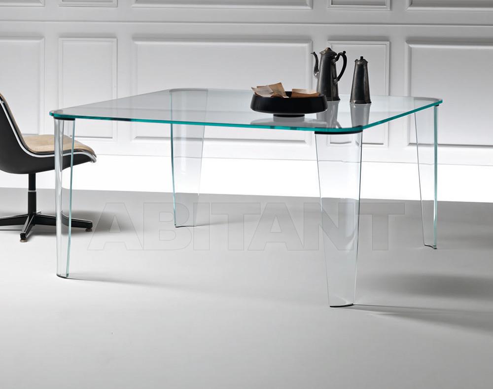 Купить Стол обеденный Fiam Tables montefeltro 5005