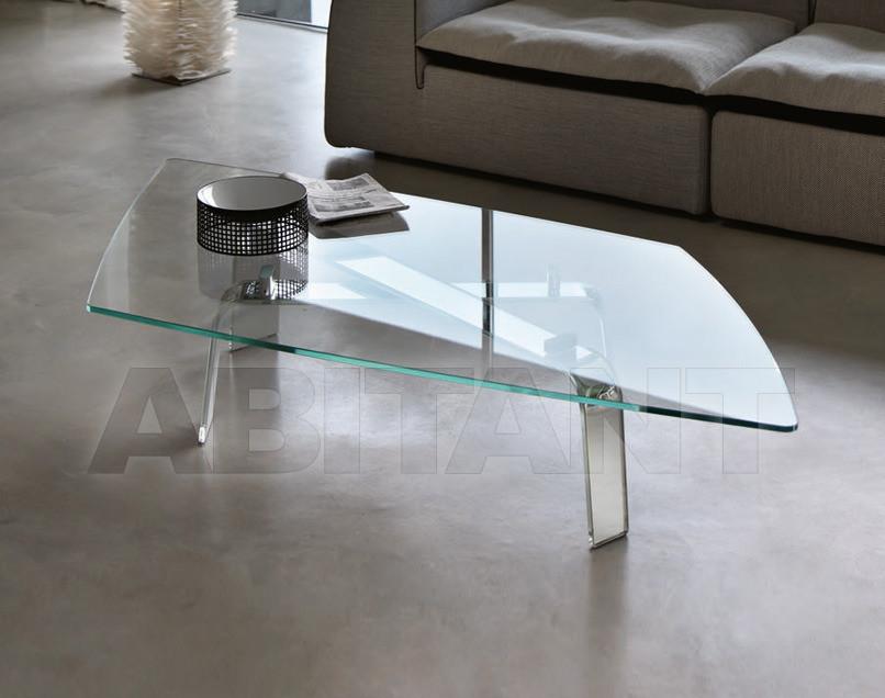 Купить Столик журнальный Fiam Tables NAXOS ROMBOIDALE 300.601