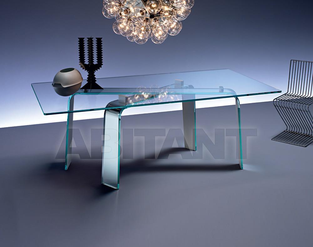 Купить Стол обеденный Fiam Tables naxos tavolo 100.906