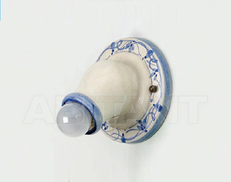 Купить Светильник настенный I.M.A.S Snc di Cucuzza Elio Franco e Bartolomeo Clasico&moderno 00901/a1