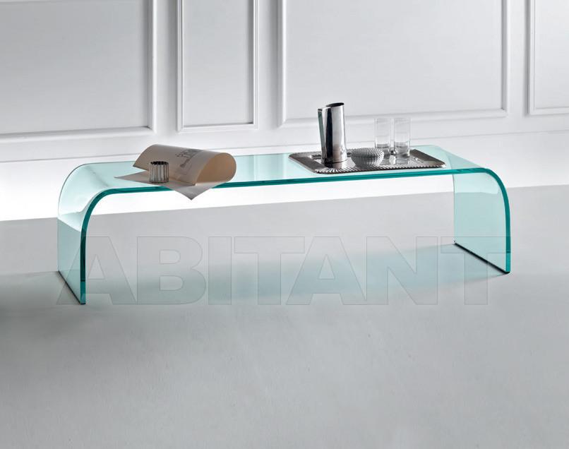 Купить Столик журнальный Fiam Tables ponte 0107