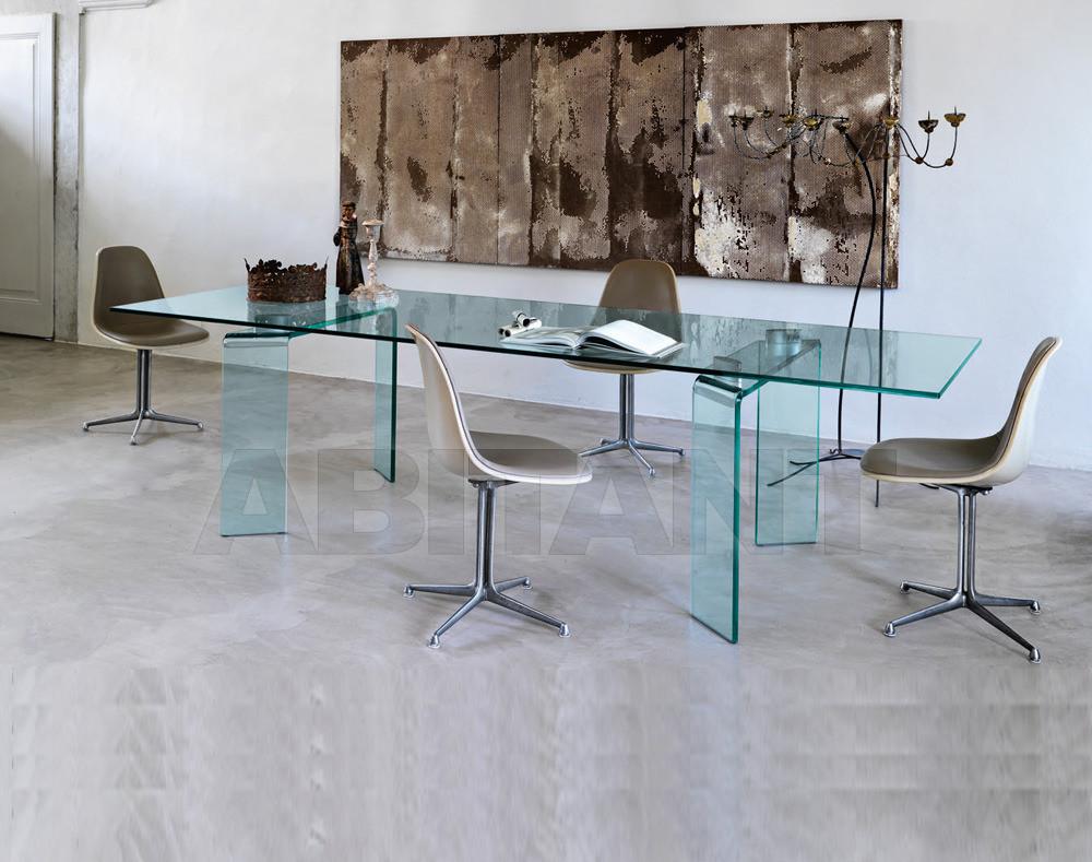 Купить Стол обеденный Fiam Tables ray 1701