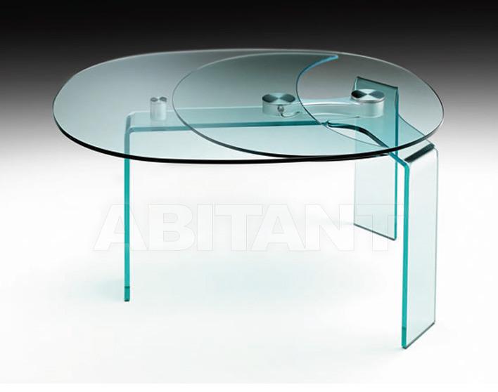 Купить Стол обеденный Fiam Tables ray plus 3 1707
