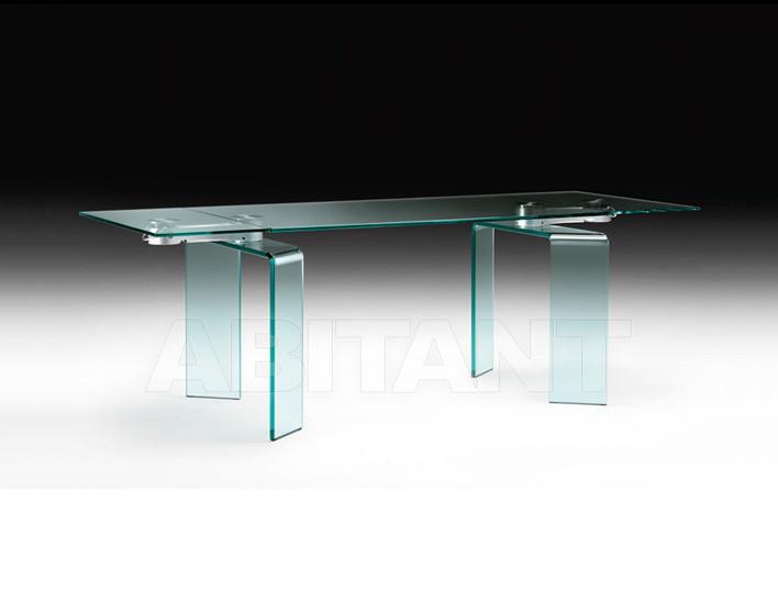 Купить Стол обеденный Fiam Tables ray plus 1710