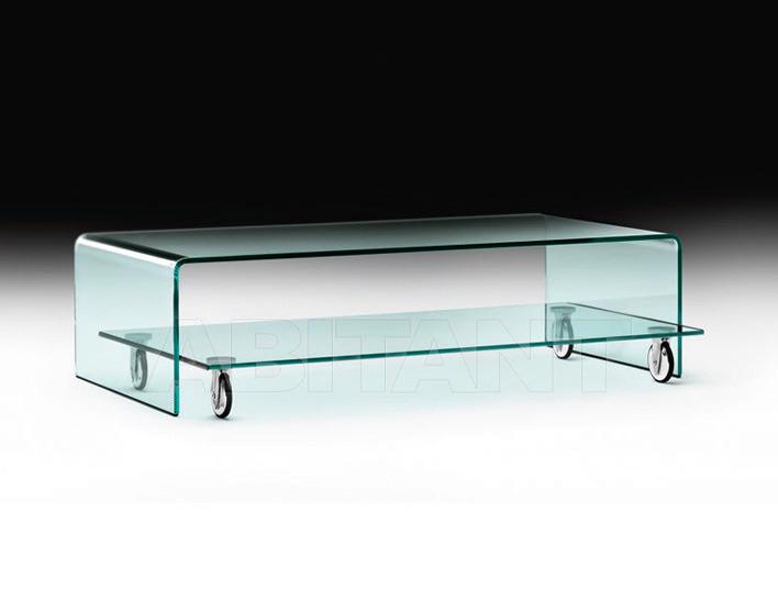 Купить Столик журнальный Fiam Tables rialto moving 0171