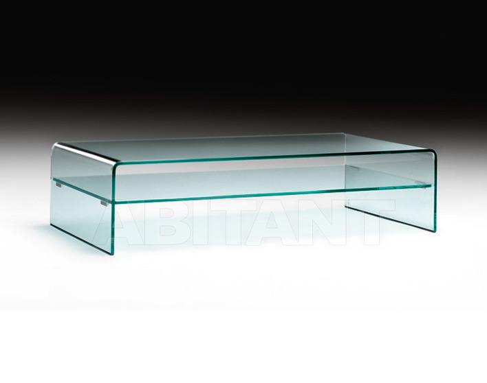 Купить Столик журнальный Fiam Tables rialto piano 0198
