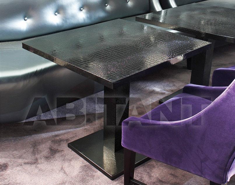 Купить Стол La Fibule Menu_lafibule CTLE070