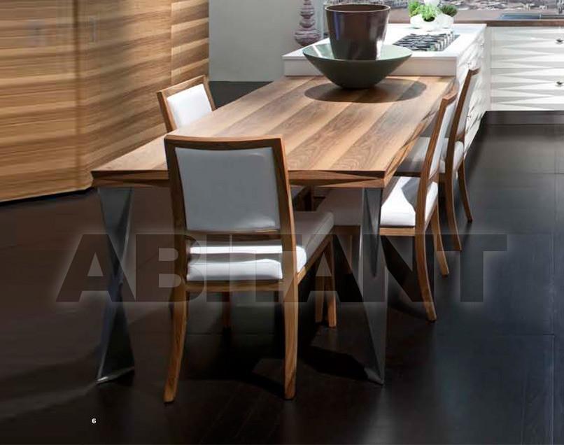 Купить Стол обеденный Bamax Milan 81.082