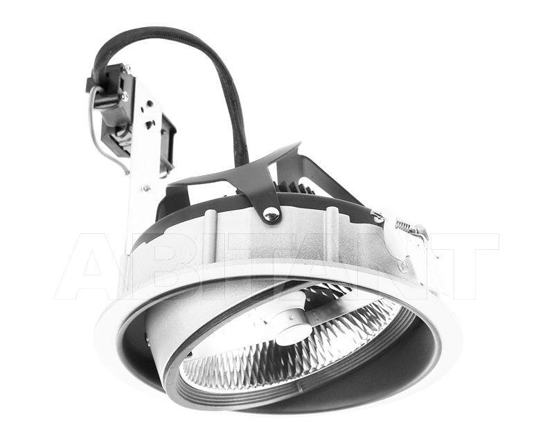 Купить Встраиваемый светильник Leds-C4 DN-1652-14-00