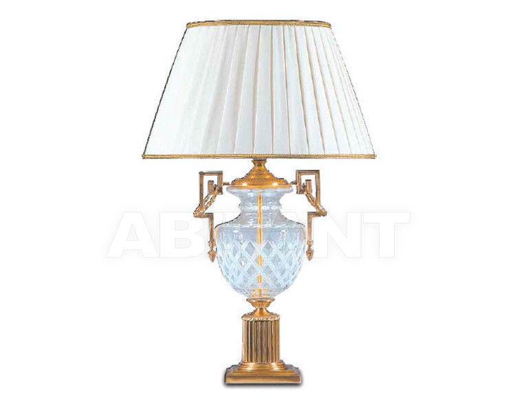 Купить Лампа настольная Leone Aliotti Aliotti ABV 1391
