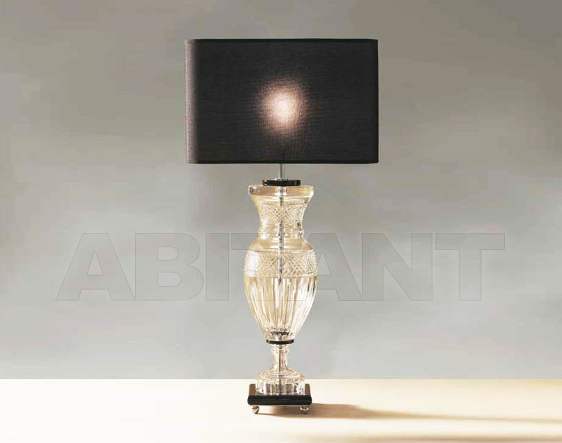 Купить Лампа настольная Leone Aliotti Aliotti ABV 1598