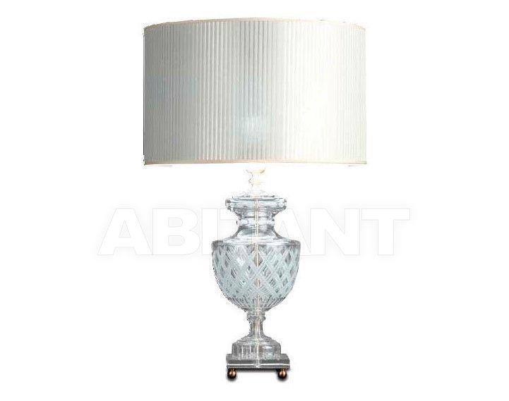 Купить Лампа настольная Leone Aliotti Aliotti ABV 1602
