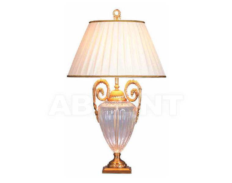 Купить Лампа настольная Leone Aliotti Aliotti ABV 1292