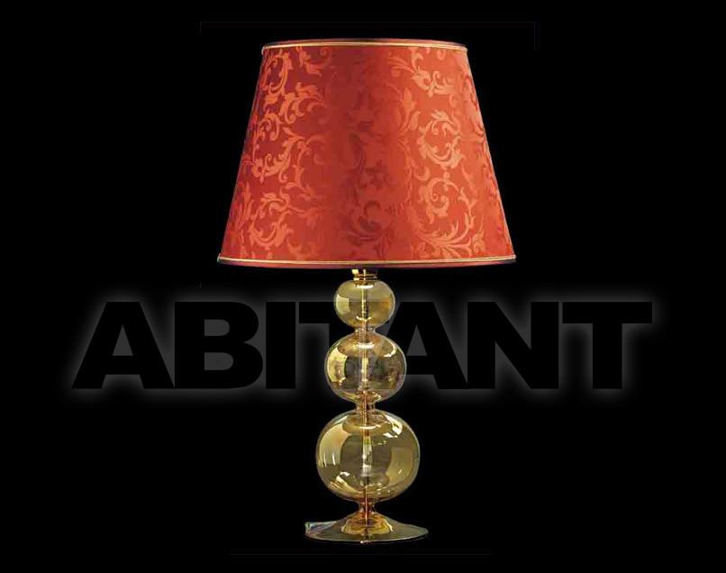 Купить Лампа настольная Arte di Murano Lighting Classic 7543 lg