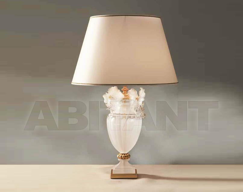 Купить Лампа настольная Leone Aliotti Aliotti ABV 1630