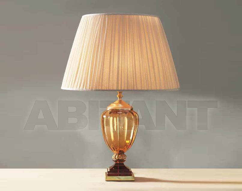 Купить Лампа настольная Leone Aliotti Aliotti ABV 970