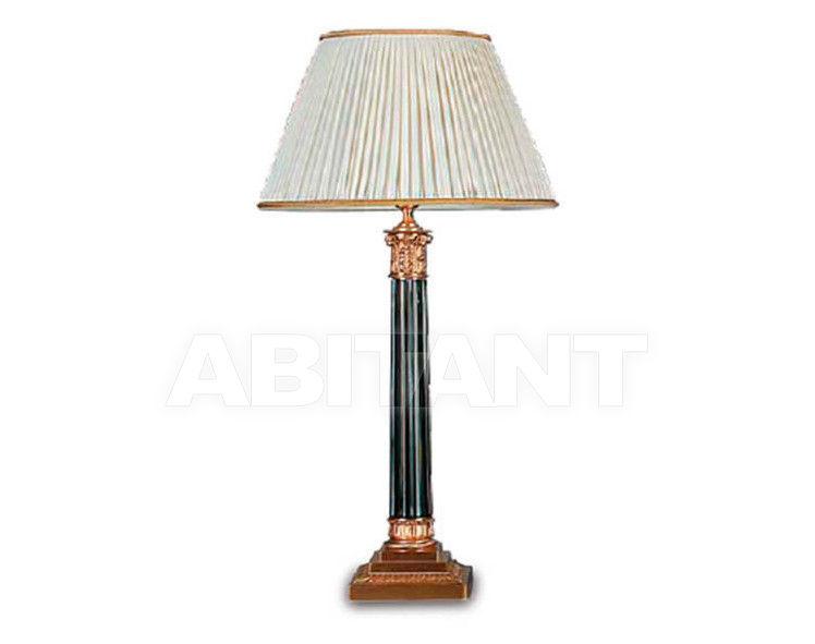 Купить Лампа настольная Leone Aliotti Aliotti ABV 1293