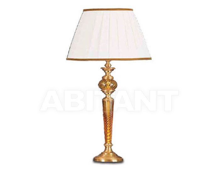 Купить Лампа настольная Leone Aliotti Aliotti ABV 936