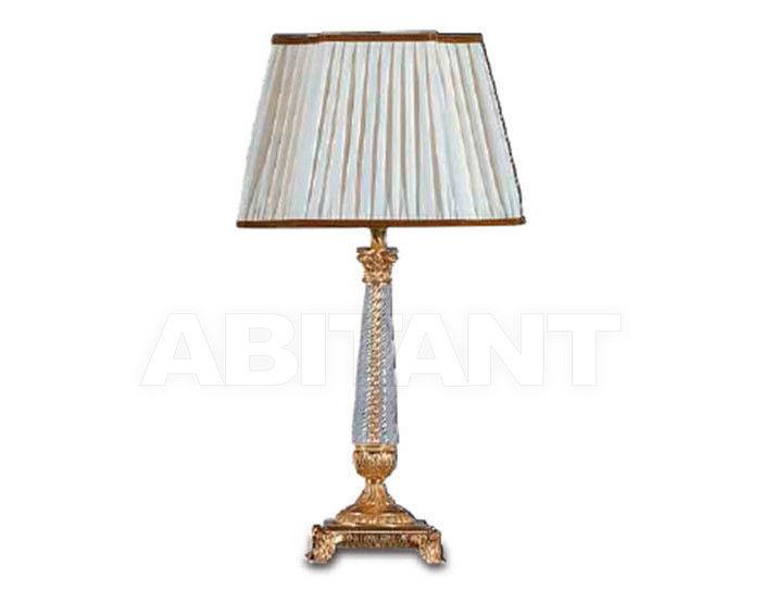 Купить Лампа настольная Leone Aliotti Aliotti ABV 1144