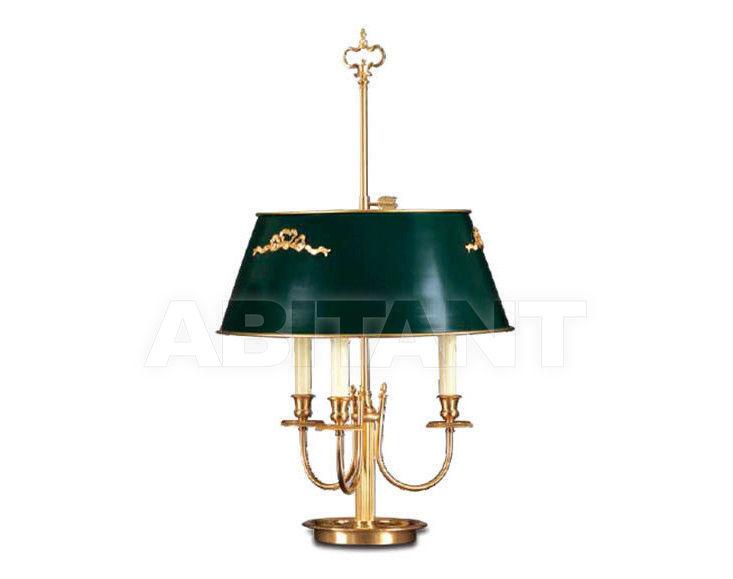Купить Лампа настольная Leone Aliotti Aliotti AB 163