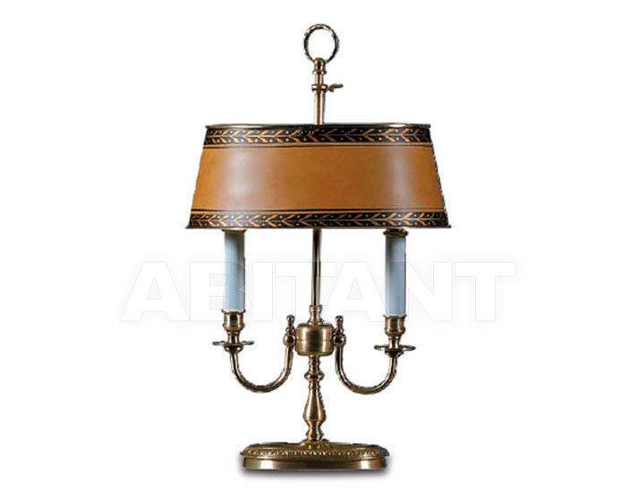 Купить Лампа настольная Leone Aliotti Aliotti AB 422