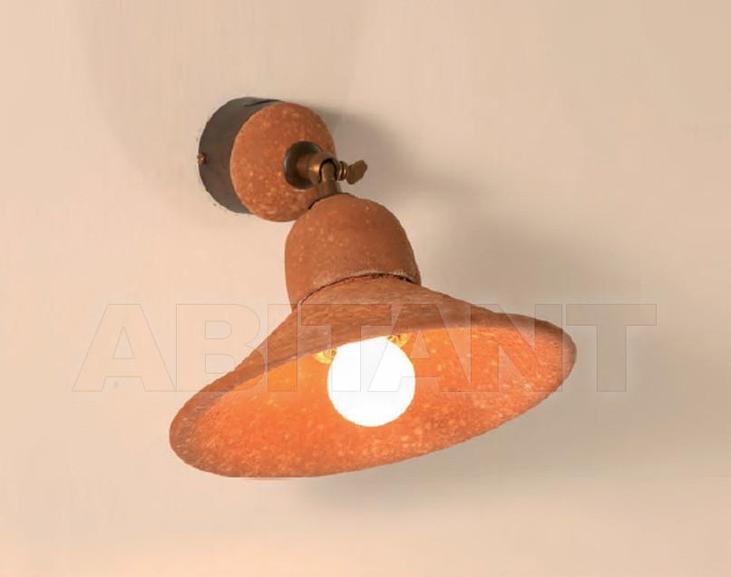 Купить Светильник настенный I.M.A.S Snc di Cucuzza Elio Franco e Bartolomeo Clasico&moderno 00254/20 4