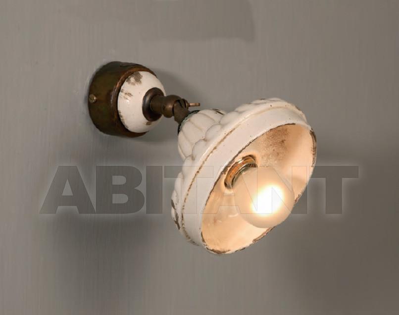 Купить Светильник настенный I.M.A.S Snc di Cucuzza Elio Franco e Bartolomeo Clasico&moderno 00262/spot 14