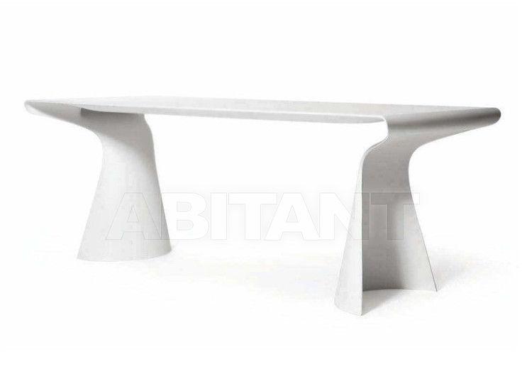 Купить Стол обеденный Skitsch Tavoli 09DI40BLWTA02Q00000