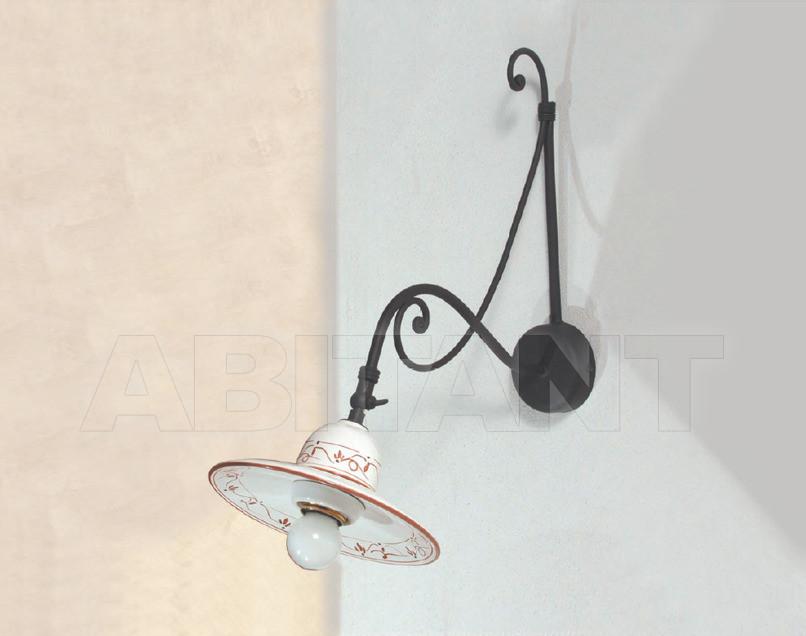 Купить Светильник настенный I.M.A.S Snc di Cucuzza Elio Franco e Bartolomeo Clasico&moderno 03618/20 a