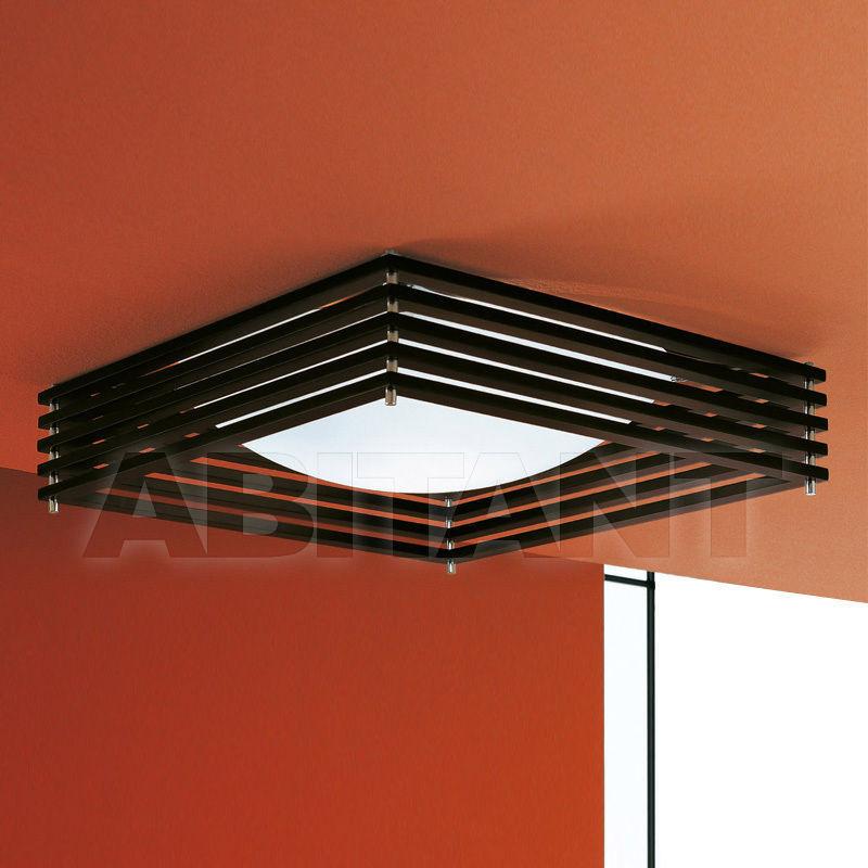 Сделать потолочный светильник в японском стиле