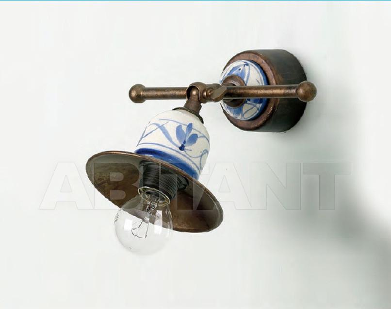 Купить Светильник настенный I.M.A.S Snc di Cucuzza Elio Franco e Bartolomeo Clasico&moderno 35934/2a54