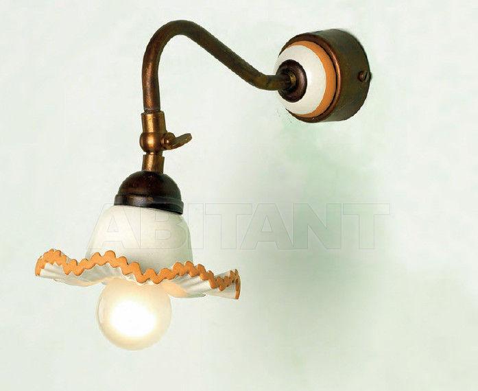 Купить Светильник настенный I.M.A.S Snc di Cucuzza Elio Franco e Bartolomeo Clasico&moderno 35942/a 14