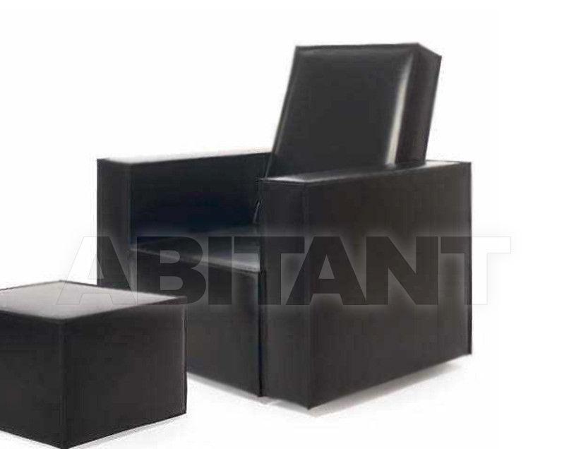 Купить Кресло Skitsch Divani & Pouf Sofa & Pouf 09DI34CBREA0280W00E