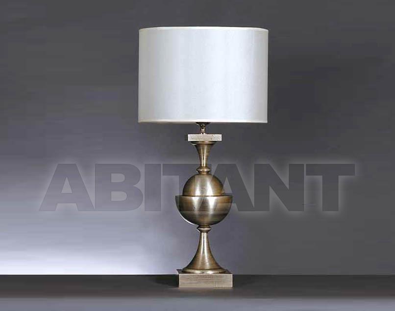 Купить Лампа настольная Leone Aliotti Contemporaneo LM103ZT