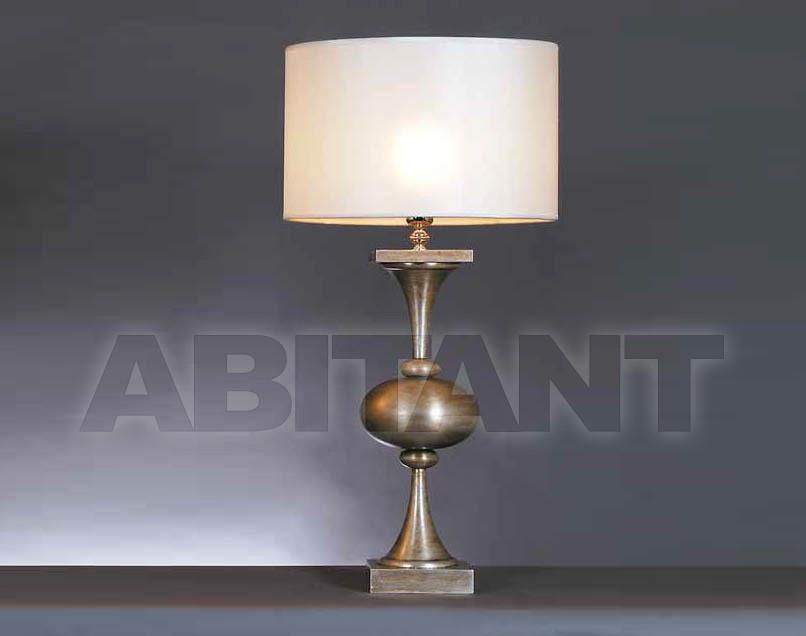 Купить Лампа настольная Leone Aliotti Contemporaneo LM101ZT