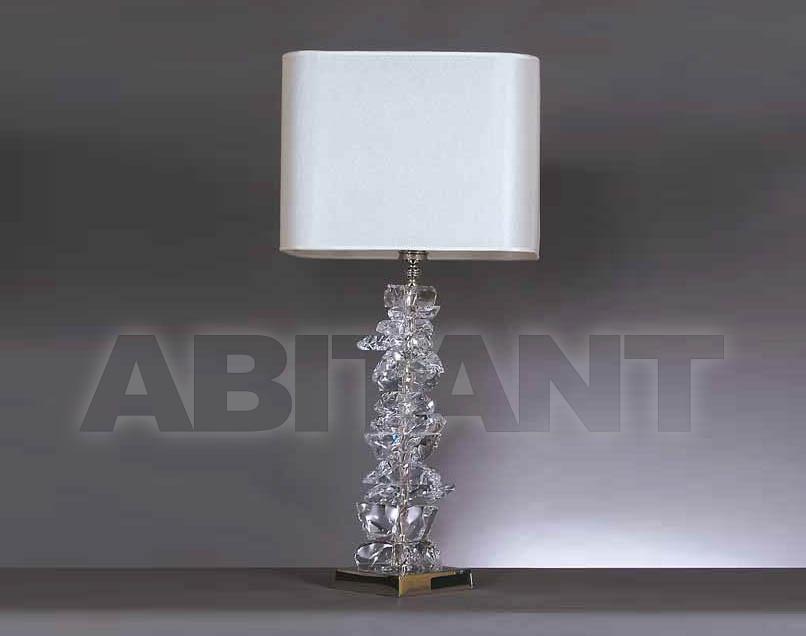 Купить Лампа настольная Leone Aliotti Contemporaneo MBV1460DT
