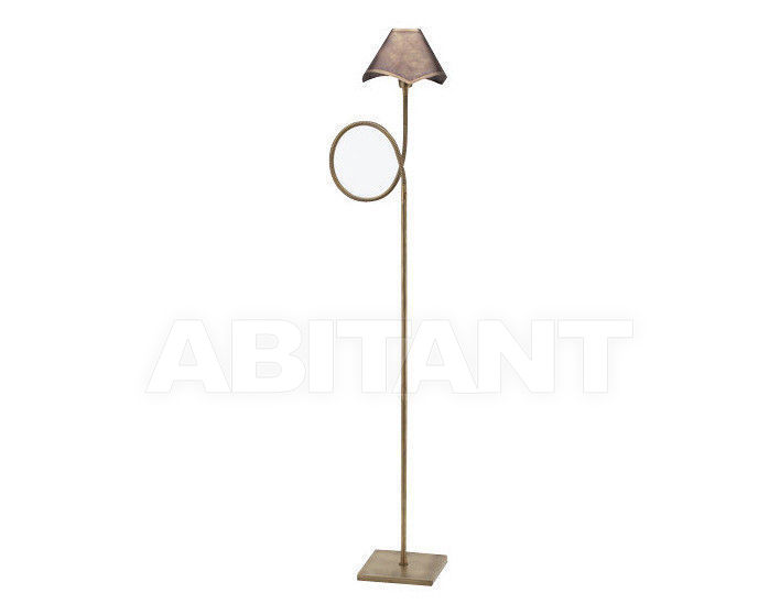 Купить Торшер Anna Lari & Co. Collection 2010 MIRO'/m1 FLOOR LAMP