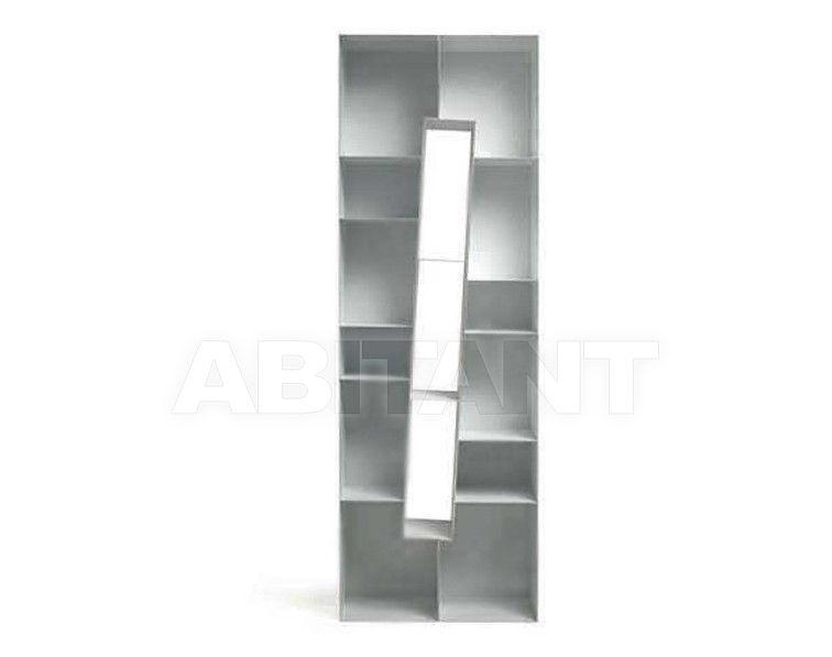 Купить Шкаф книжный Skitsch Contenitori 10DI21SQLBA01DOVG00