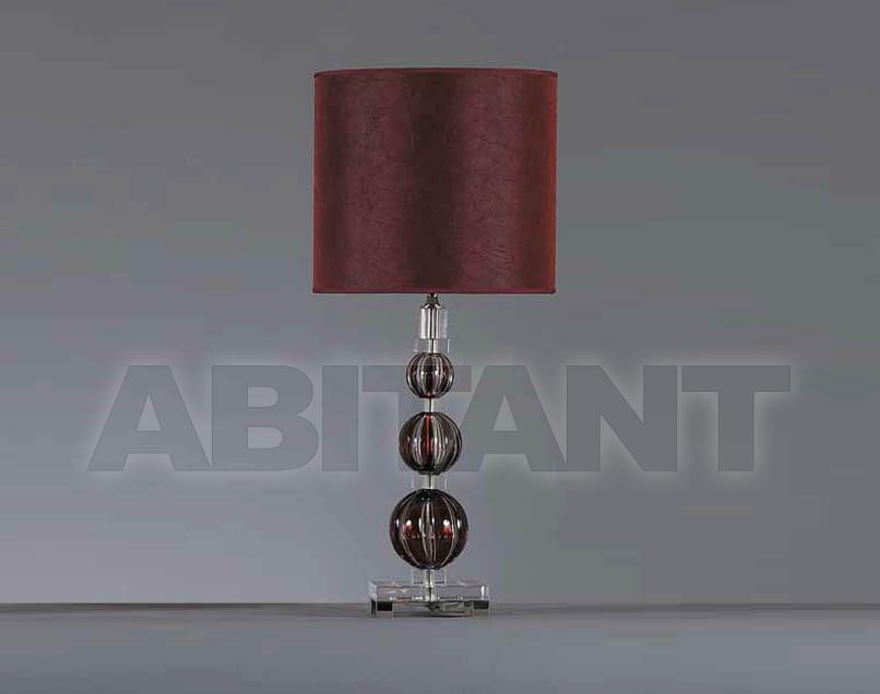 Купить Лампа настольная Leone Aliotti Contemporaneo MBV1412DRT