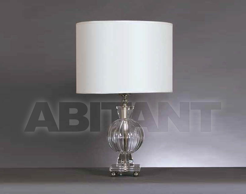 Купить Лампа настольная Leone Aliotti Contemporaneo MBV1330DT