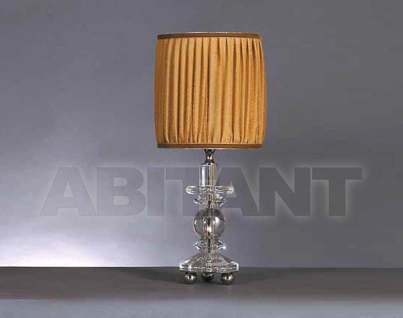 Купить Лампа настольная Leone Aliotti Contemporaneo MBV1325DT