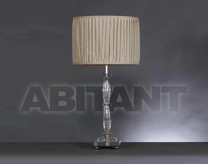 Купить Лампа настольная Leone Aliotti Contemporaneo MBV1455DT