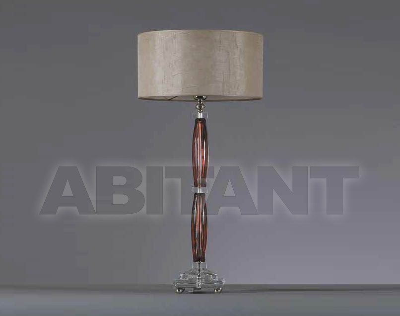 Купить Лампа настольная Leone Aliotti Contemporaneo MBV1420DRT