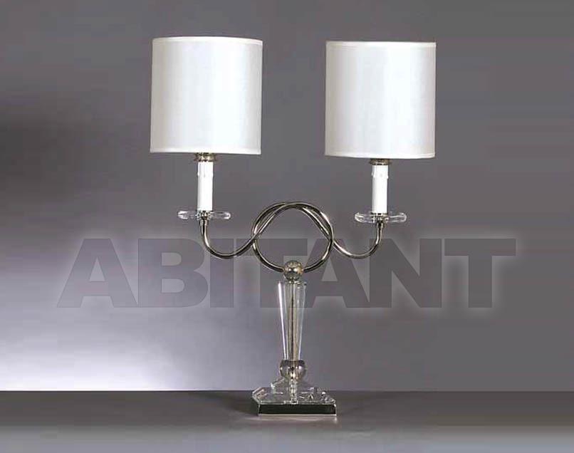Купить Лампа настольная Leone Aliotti Contemporaneo MBV1467DT